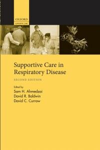 Ebook in inglese Supportive Care in Respiratory Disease -, -