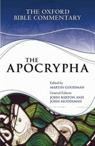 Ebook in inglese Apocrypha