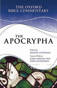 Ebook in inglese Apocrypha -, -