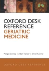 Ebook in inglese Oxford Desk Reference: Geriatric Medicine -, -