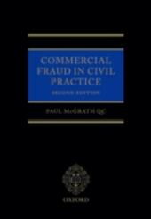 Commercial Fraud in Civil Practice