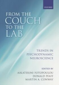 Ebook in inglese From the Couch to the Lab: Trends in Psychodynamic Neuroscience
