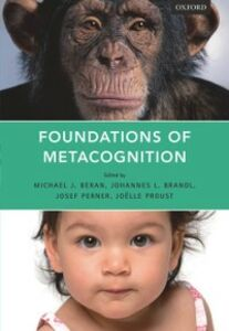 Foto Cover di Foundations of Metacognition, Ebook inglese di  edito da OUP Oxford
