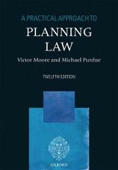 Practical Approach to Planning Law