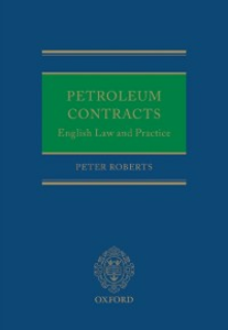 Ebook in inglese Petroleum Contracts: English Law and Practice Roberts, Peter