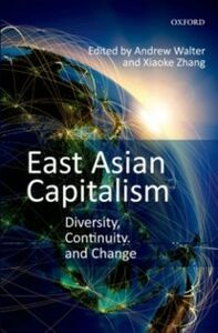 Ebook in inglese East Asian Capitalism: Diversity, Continuity, and Change -, -