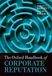Oxford Handbook of Corporate Reputation