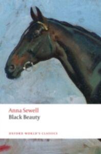 Foto Cover di Black Beauty, Ebook inglese di Anna Sewell, edito da OUP Oxford