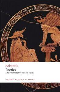 Ebook in inglese Poetics Aristotle, Anthony