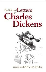 Ebook in inglese Selected Letters of Charles Dickens