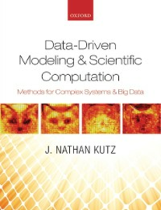 Ebook in inglese Data-Driven Modeling & Scientific Computation: Methods for Complex Systems & Big Data Kutz, J. Nathan