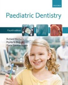 Ebook in inglese Paediatric Dentistry -, -