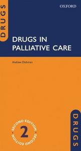 Ebook in inglese Drugs in Palliative Care Dickman, Andrew