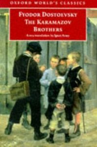 Ebook in inglese Karamazov Brothers -, -