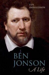 Ebook in inglese Ben Jonson: A Life Donaldson, Ian