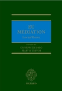 Ebook in inglese EU Mediation Law and Practice -, -