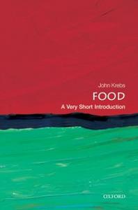 Ebook in inglese Food: A Very Short Introduction Krebs, John