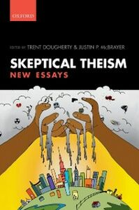 Ebook in inglese Skeptical Theism: New Essays -, -
