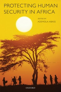 Ebook in inglese Protecting Human Security in Africa -, -