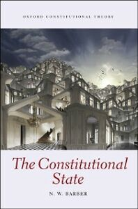 Ebook in inglese Constitutional State Barber, Nick