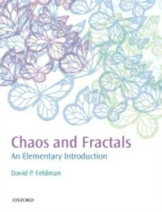 Foto Cover di Chaos and Fractals: An Elementary Introduction, Ebook inglese di David P. Feldman, edito da OUP Oxford