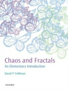 Ebook in inglese Chaos and Fractals: An Elementary Introduction Feldman, David P.