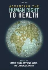 Advancing the Human Right to Health