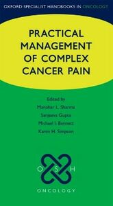 Ebook in inglese Practical Management of Complex Cancer Pain -, -