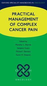 Foto Cover di Practical Management of Complex Cancer Pain, Ebook inglese di  edito da OUP Oxford