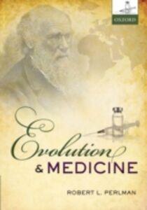 Ebook in inglese Evolution and Medicine Perlman, Robert