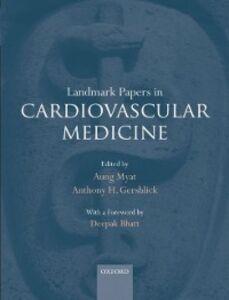 Ebook in inglese Landmark Papers in Cardiovascular Medicine -, -