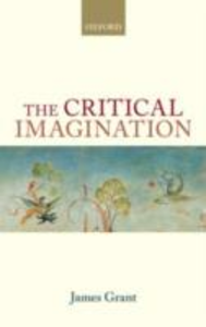 Ebook in inglese Critical Imagination Grant, James