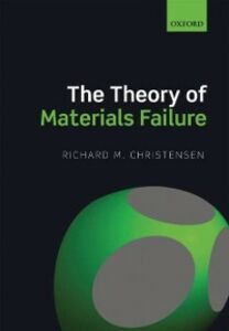 Ebook in inglese Theory of Materials Failure Christensen, Richard M.