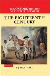 Foto Cover di Oxford History of the British Empire: Volume II: The Eighteenth Century, Ebook inglese di  edito da OUP Oxford