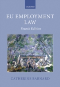 Ebook in inglese EU Employment Law Barnard, Catherine