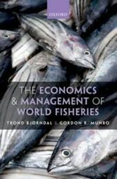 Economics and Management of World Fisheries