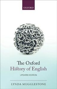 Ebook in inglese Oxford History of English -, -