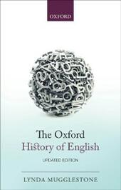 Oxford History of English