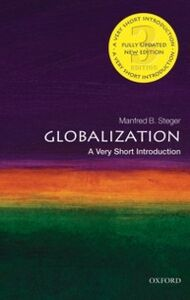 Ebook in inglese Globalization: A Very Short Introduction Steger, Manfred