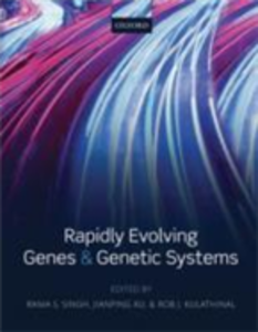 Ebook in inglese Rapidly Evolving Genes and Genetic Systems -, -