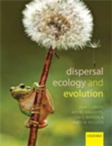 Ebook in inglese Dispersal Ecology and Evolution