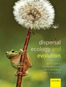 Ebook in inglese Dispersal Ecology and Evolution -, -