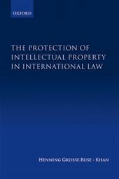 Protection of Intellectual Property in International Law