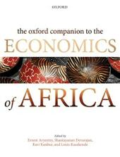 Oxford Companion to the Economics of Africa
