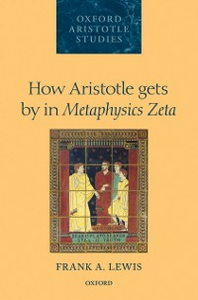 Ebook in inglese How Aristotle gets by in Metaphysics Zeta Lewis, Frank A.