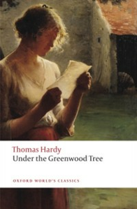 Ebook in inglese Under the Greenwood Tree Hardy, Thomas