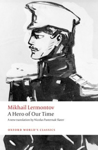 Ebook in inglese Hero of Our Time Lermontov, Mikhail