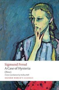 Ebook in inglese Case of Hysteria: (Dora) Freud, Sigmund