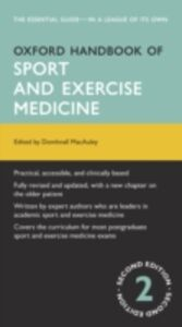 Ebook in inglese Oxford Handbook of Sport and Exercise Medicine