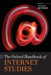 Oxford Handbook of Internet Studies